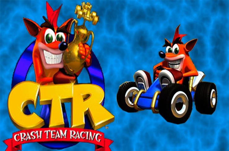 Photo of Crash Team Racing Gratis Para PC Portable