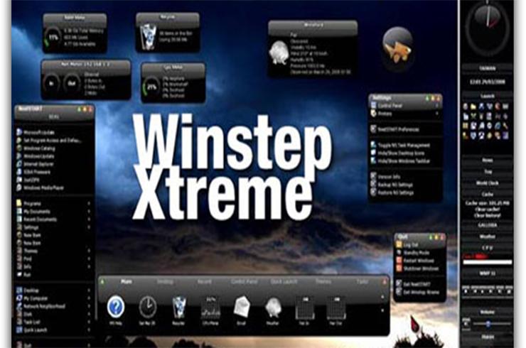 Photo of Winstep Xtreme Full Español Ultima Versión