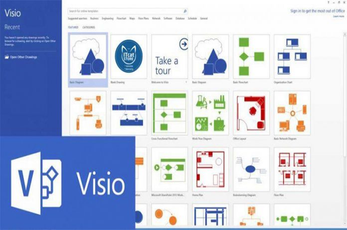 Microsoft Visio Professional Gratis Ultima Versión