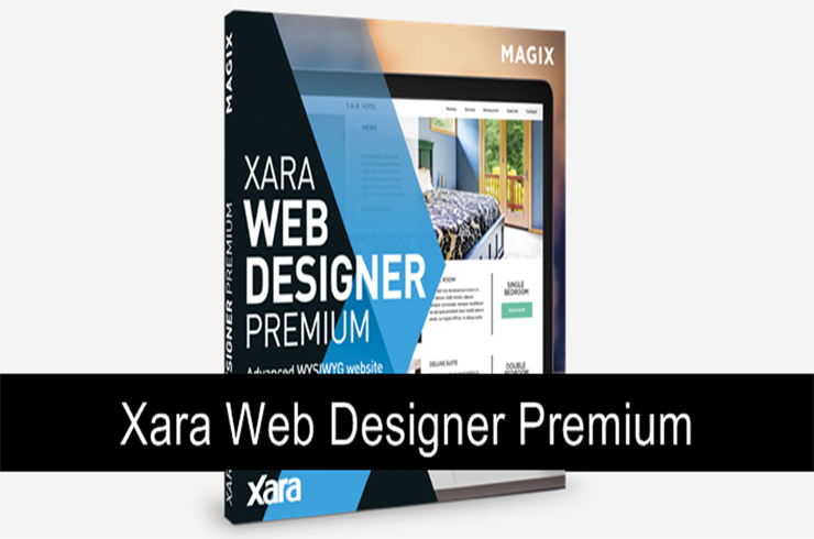 Photo of Xara Web Designer Premium Full Ultima Versión