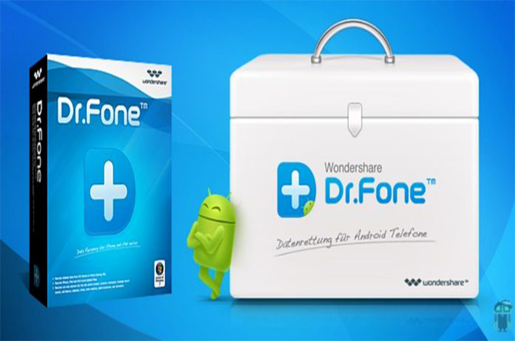 Photo of Wondershare Dr.Fone Toolkit for iOS Full Español (Win/Mac)