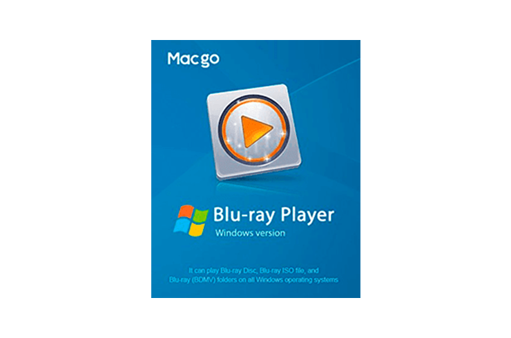 Photo of Macgo Blu-ray Player (Win/Mac) + Portable