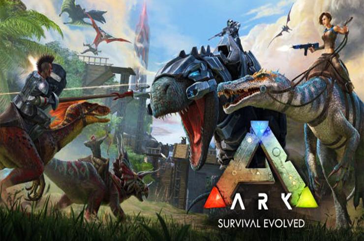 Photo of ARK: Survival Evolved Para PC Ultima Versión 2019