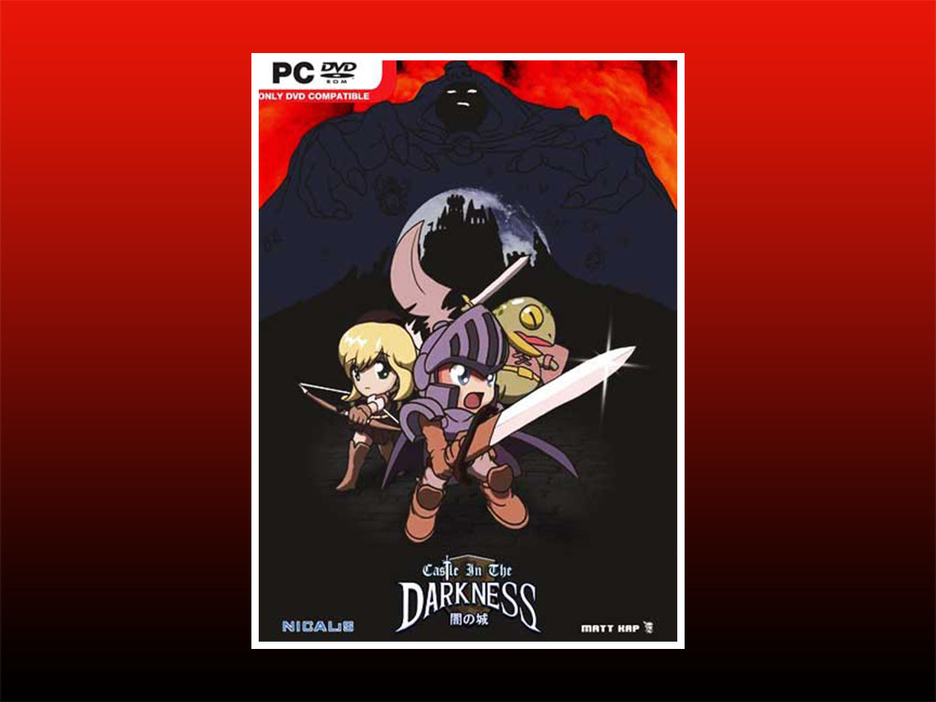 Photo of Castle In The Darkness PC Full Gratis 2019