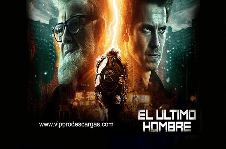 Photo of El último Hombre (2018) Español Latino HD 720p, 1080p