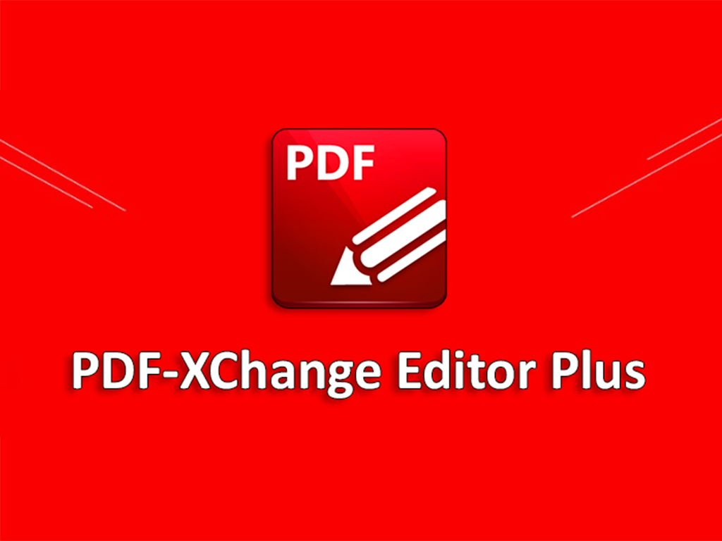 Photo of PDF-XChange Editor Plus 7.0.3 Full Gratis 2019