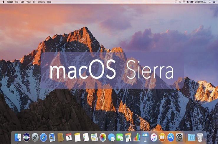 Photo of macOS Sierra v10.12 Full Español (Mac App Store)