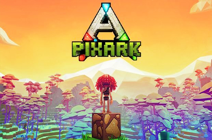 Photo of PixARK Para PC Full Español 2019