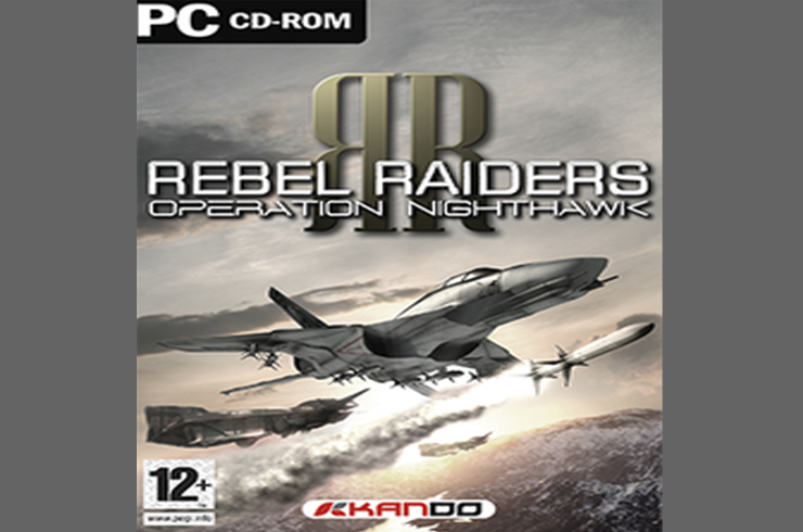Photo of Rebel Raiders: Operation Nighthawk PC Full Español