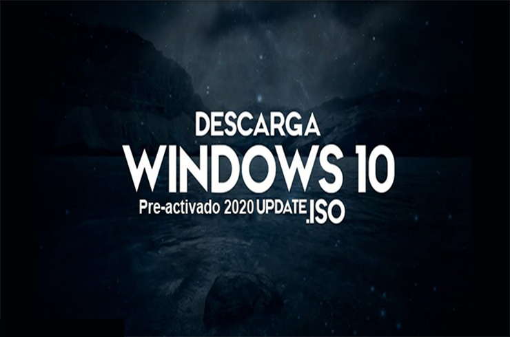 Photo of Windows 10 PRO (ISO) (20H1) (x86x64) Multilenguaje (Español) Pre-Activado Mayo V2 (2020)