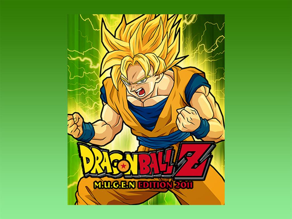 Photo of Dragon Ball Z MUGEN 2011 PC Full Español Gratis