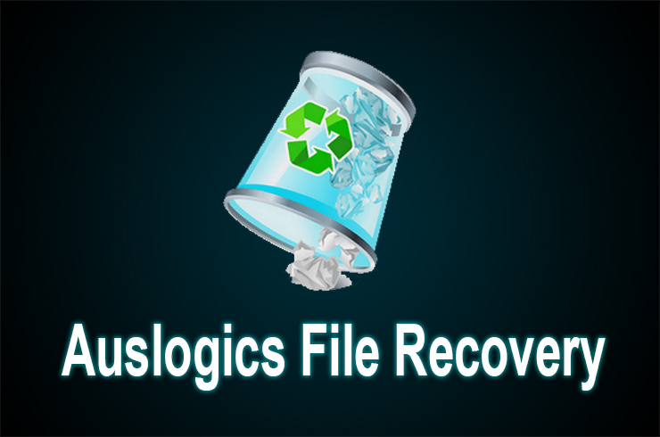 Photo of Auslogics File Recovery 8.0.22 Full Gratis 2019