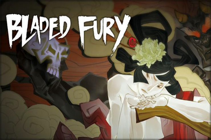 Photo of Bladed Fury Para PC Full Update
