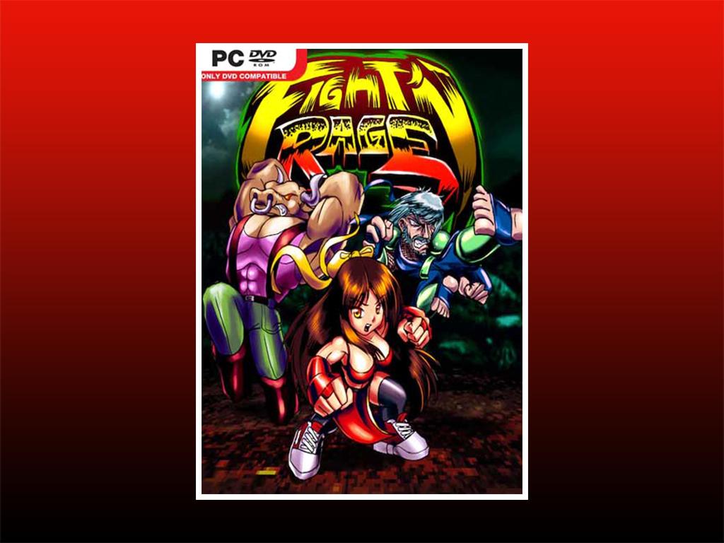 Photo of Fight'N Rage Para PC Full Gratis 2019
