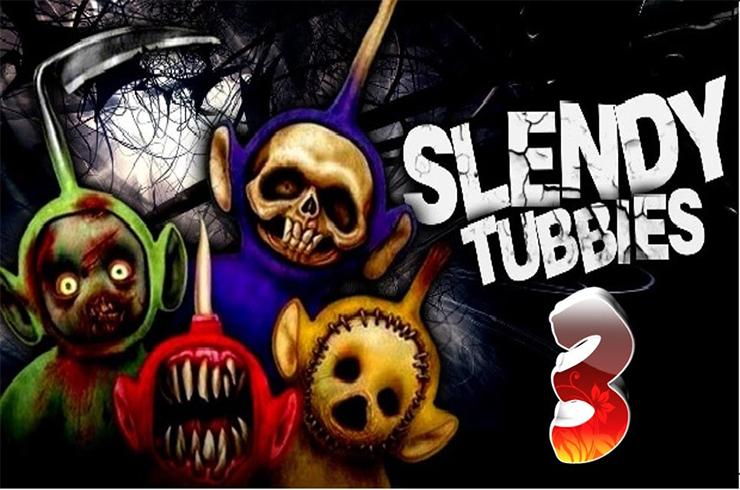 Photo of Slendytubbies 3 PC Full Español