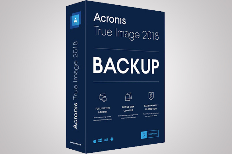 Photo of Acronis True Image v22.6.1 Full Ultima Versión