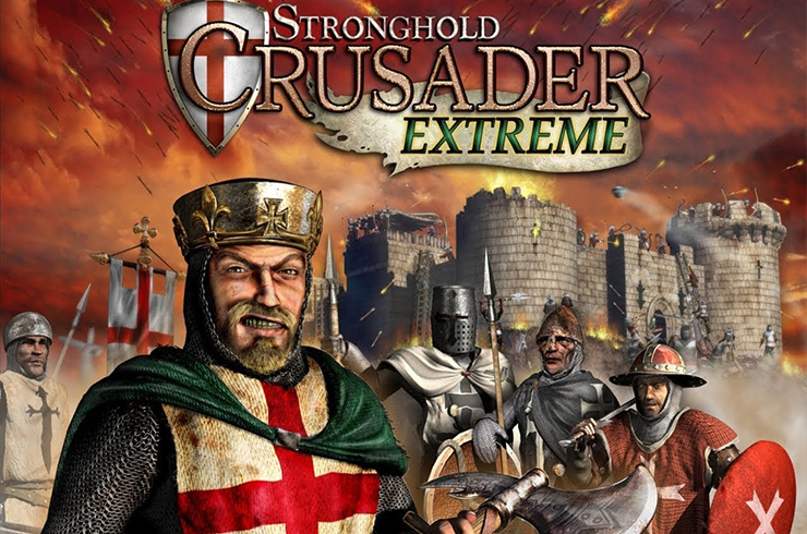 Photo of Stronghold Crusader HD Enhanced Edition PC Full Español