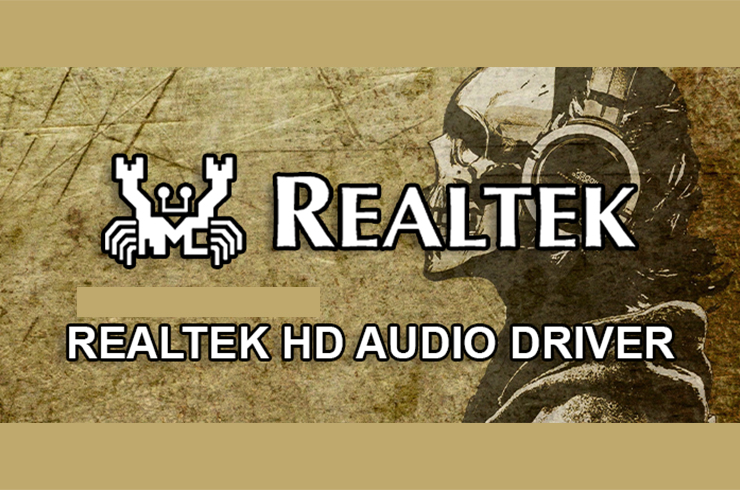 Photo of Realtek High Definition Audio Driver 6.0.1 Full
