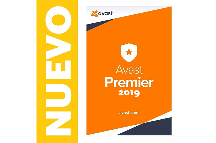 Photo of Avast Premier Antivirus 2019 v19.2.2364 Full