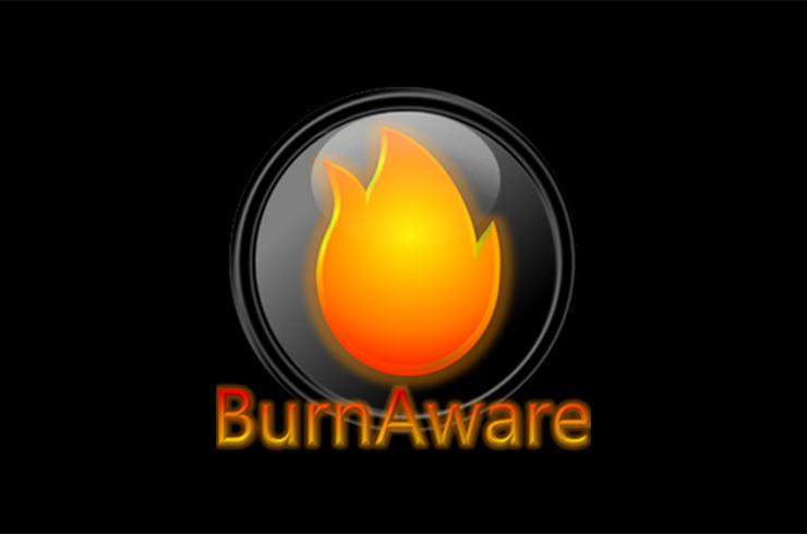 Photo of BurnAware Professional/Premium 12.0 Full