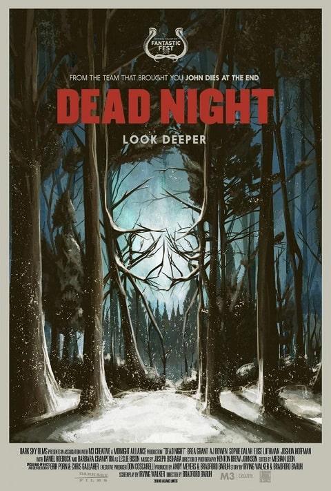 Photo of Dead Night 2018 720p, 1080p Español Latino