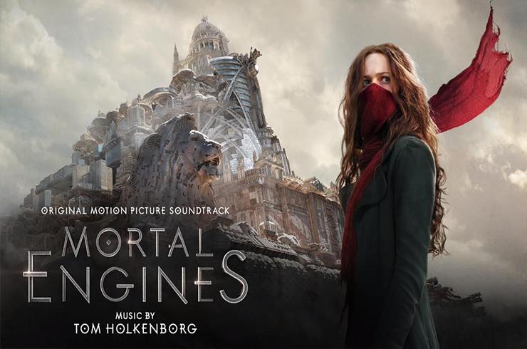Photo of Maquinas Mortales (2018) 720p, 1080p Español Latino HD