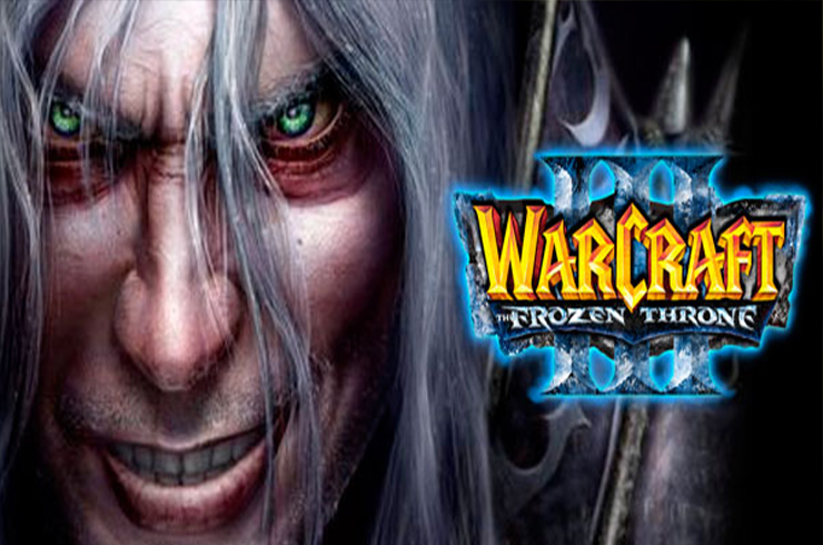 Photo of WarCraft III The Frozen Throne PC Full Español
