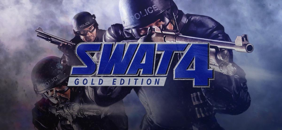 Photo of SWAT 4: Gold Edition PC Full Español
