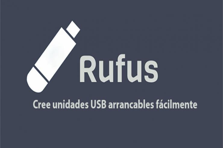 Photo of Rufus USB 3.11 Gratis Español