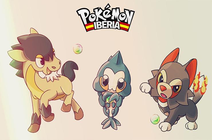Photo of Pokemon Iberia 1.02 Para PC Gratis Ultima Versión