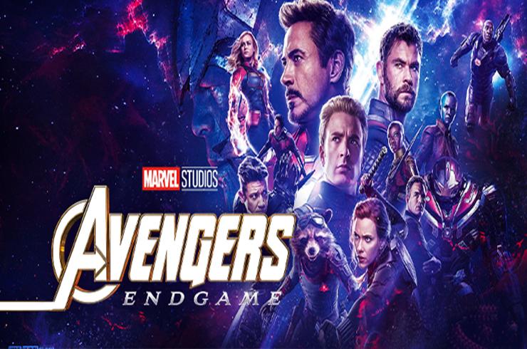 Photo of Avengers Endgame (2019) HD 720p y 1080p Latino
