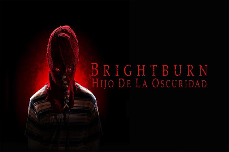 Photo of Brightburn Hijo de la Oscuridad (2019) HD 720p y 1080p Latino