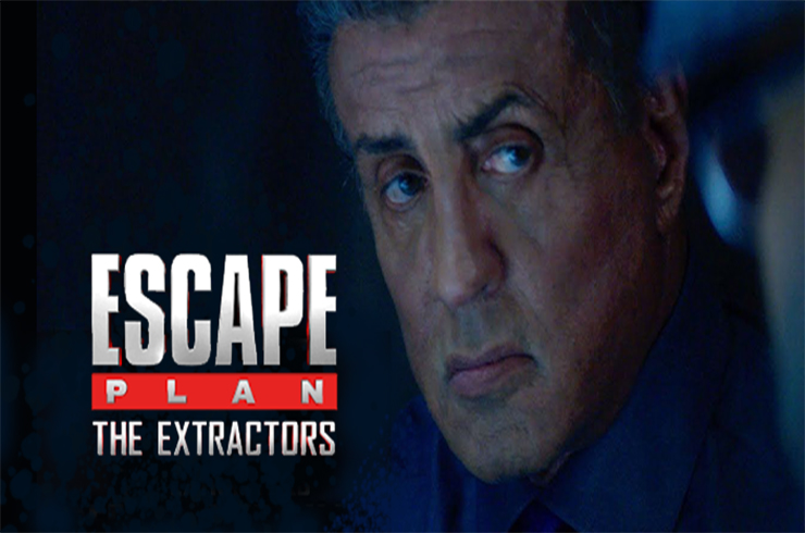 Photo of Plan de Escape 3 El Rescate (2019) HD 720p y 1080p Latino