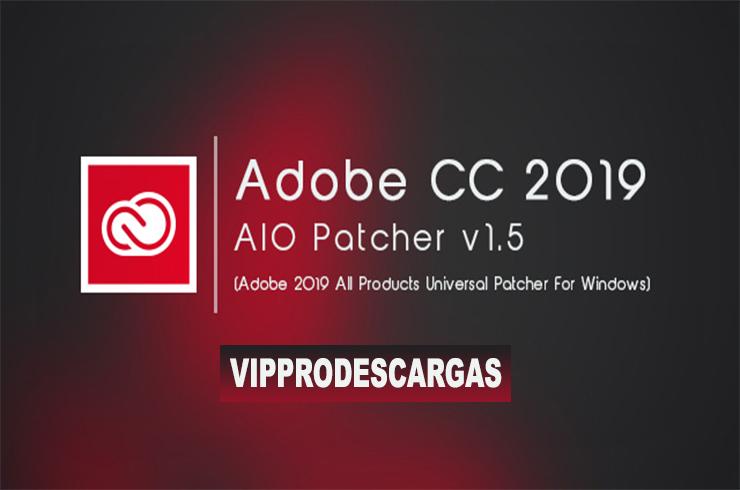 Photo of Adobe CC 2019 AIO Patcher v1.5 Full by ZeroCode