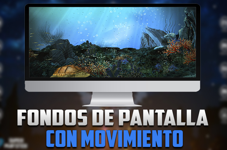 Photo of Fondos de Pantalla Con Movimiento Para PC Gratis