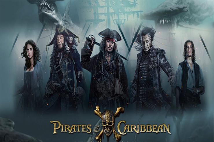 Photo of Piratas del Caribe: la venganza de Salazar (2017) HD720p y 1080p Español Latino