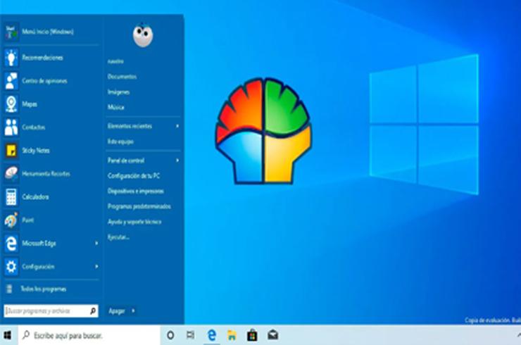Photo of Recupera el menú de inicio clásico, Open Shell te permite recuperarlo en Windows 10