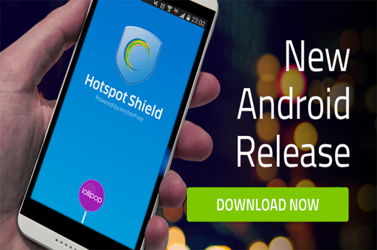 Photo of Hotspot Shield VPN 7.8.0 MOD APK Gratis