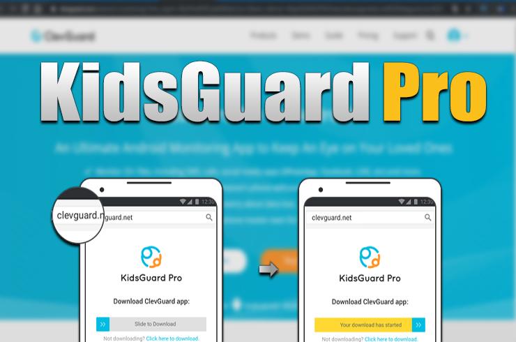 Photo of KidsGuard Pro: Monitoreo y seguimiento confiables de teléfonos celulares