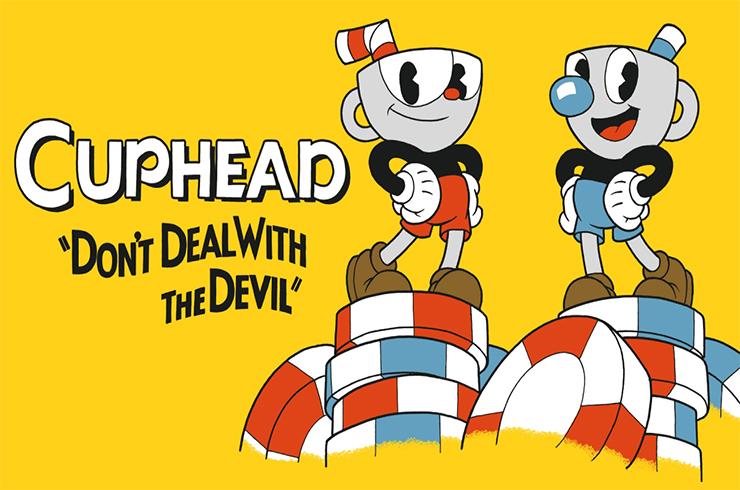 Photo of Cuphead Deluxe Edition V1.2 Para PC Gratis Español