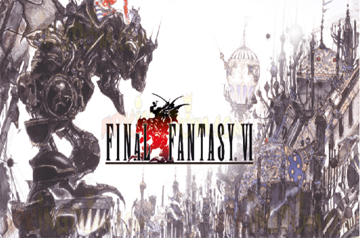 Photo of Final Fantasy VI Para PC Full Español