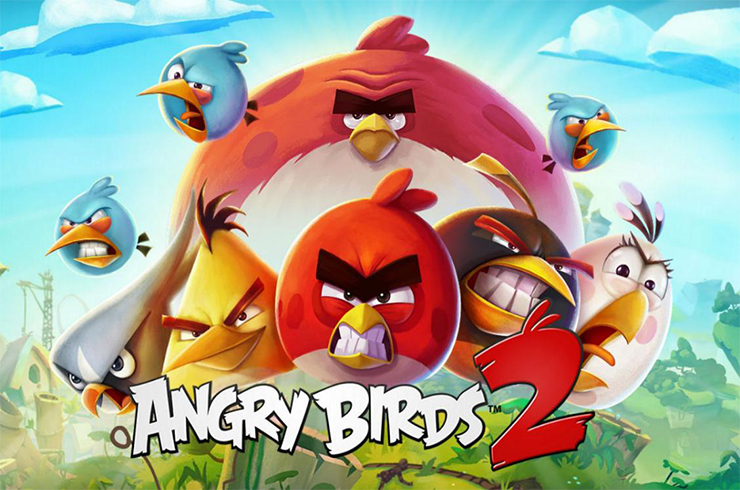 Photo of Angry Birds 2 Hack MOD APK 2.37.0 Gratis Android