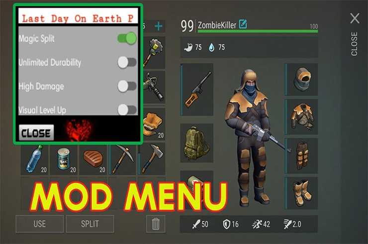 Photo of Last Day on Earth: Survival APK v1.17.1 Hack Mod