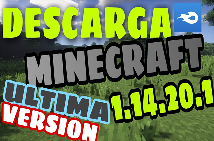 Photo of Minecraft PE 1.14.20.1 Oficial Para Android APK