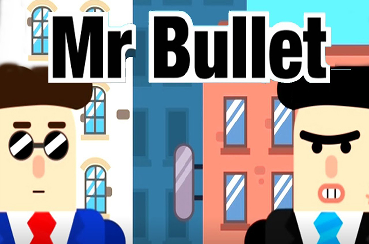 Photo of Mr Bullet – Spy Puzzles 4.3 Hack Mod APK Gratis