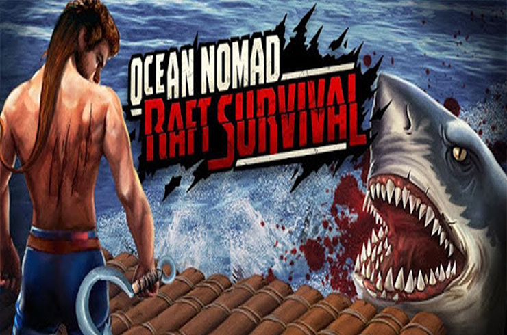 Photo of Ocean Nomad – Survival on Raft v1.153 Mod APK