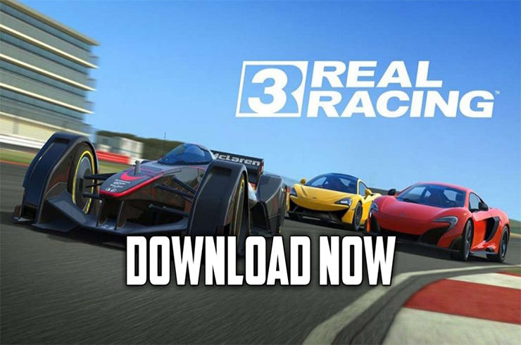 Photo of Real Racing 3 APK MOD 8.1.0 Android