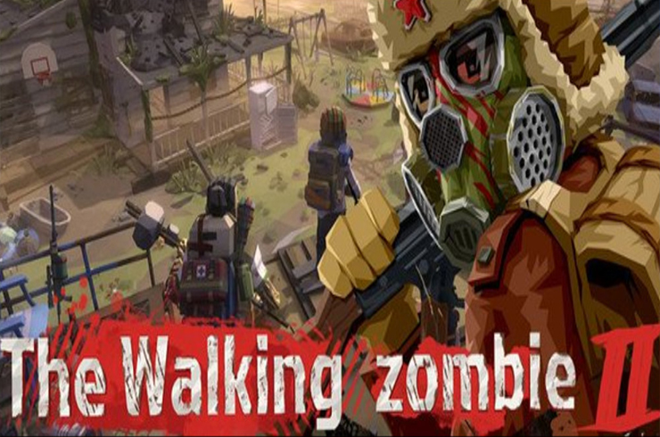 Photo of The Walking Zombie 2 Hack Mod APK 3.1.7