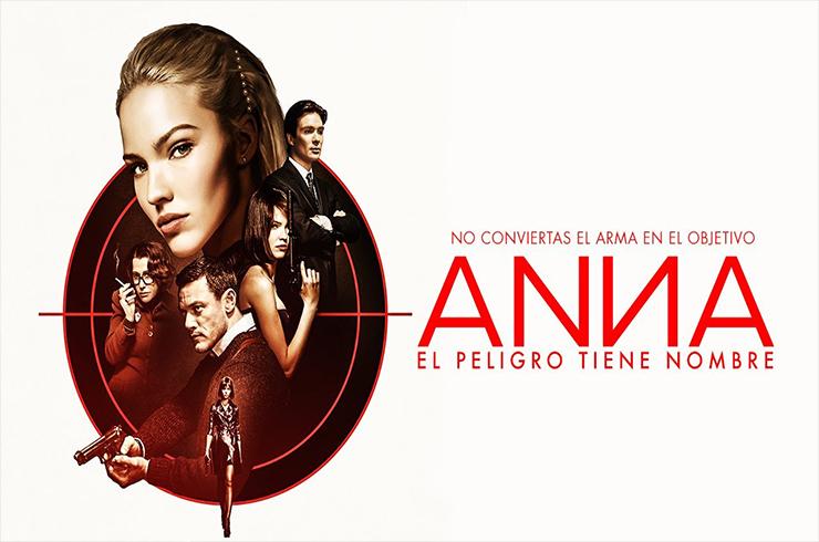 Photo of Anna: El Peligro tiene Nombre Español Latino (2019) HD 720p, 1080p