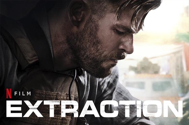 Photo of Extracción (Mision Rescate) Español Latino (2020) HD 720p, 1080p